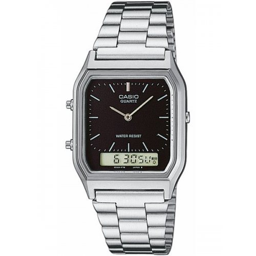 CASIO AQ-230A-1DMQYES Collection 28mm