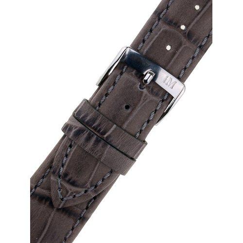 Morellato A01X2269480090CR14 Gray Watch Strap 14mm