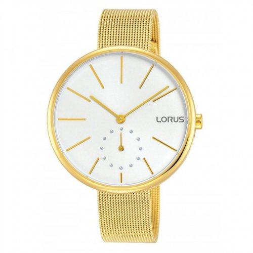 Lorus RN422AX9 Classic Ladies 38mm 5 ATM