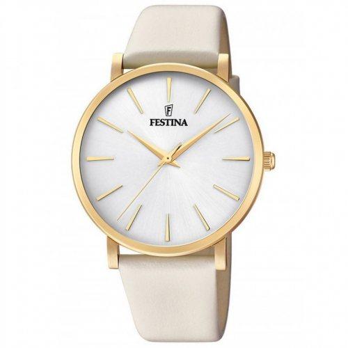 Festina F20372/1 Ladies Watch 38mm 5ATM