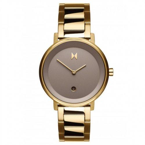 MVMT MF02-G Signature II Champagne Gold Ladies 34mm 5ATM