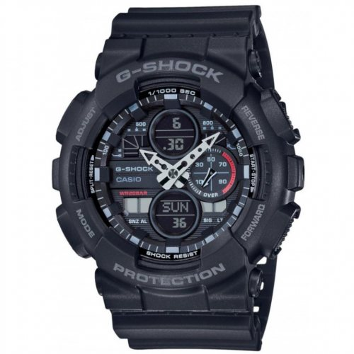 Casio GA-140-1A1ER G-Shock 51mm 20ATM