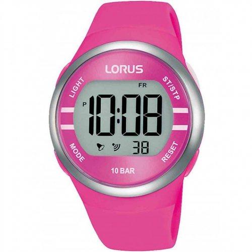 Lorus R2343NX9 chronograph 38mm 10ATM