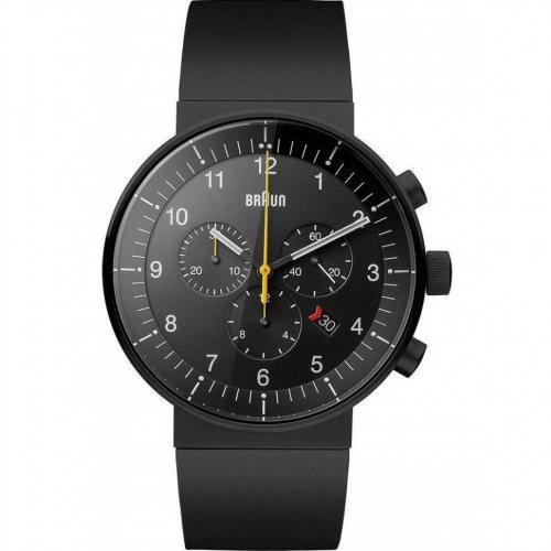 Braun BN0095BKBKBKG Prestige chrono 43mm 5ATM