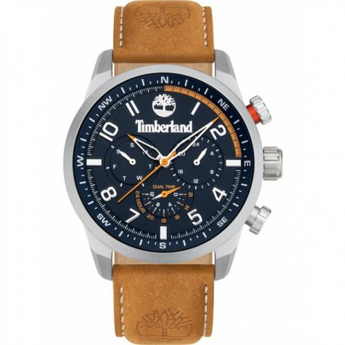 Timberland TDWJF2000702 Forestdale dual-time 47mm 5ATM
