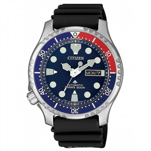 Citizen NY0086-16LE Promaster Automatic Diver 42mm 20ATM
